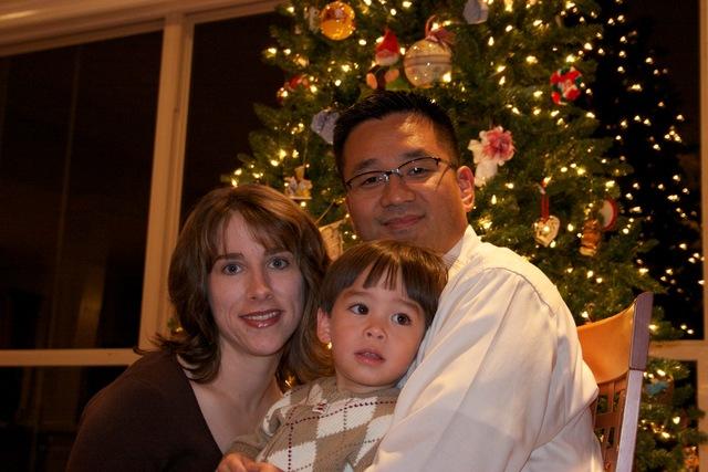 3rd Christmas