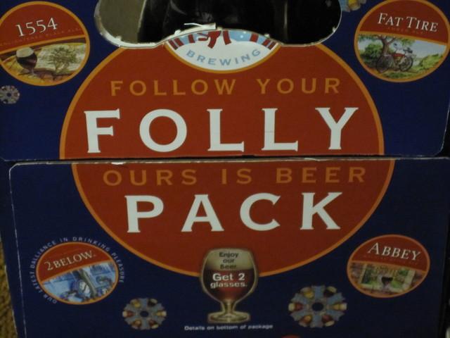 Follow You Folly