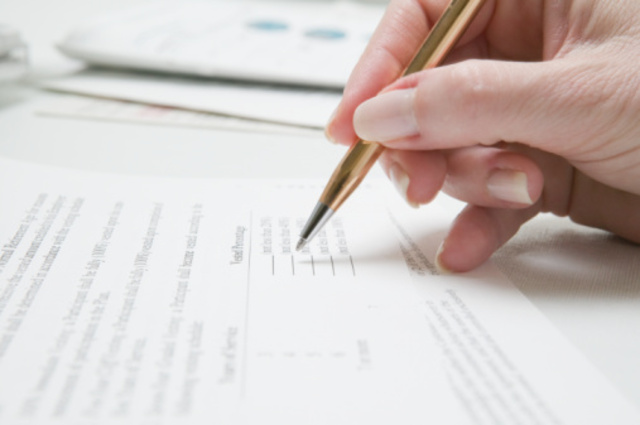 Permission Forms sent out to Parents