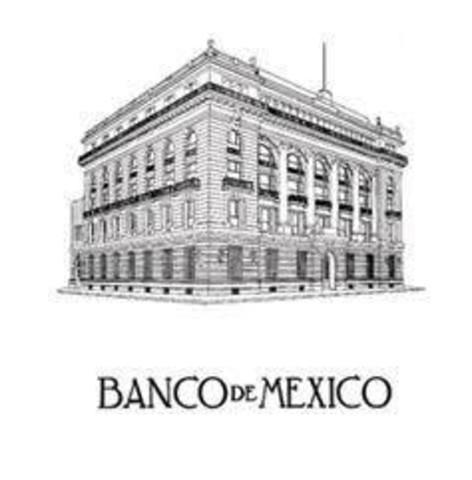 Creación del Banco de México.