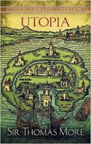 Thomas Moore's Utopia is published