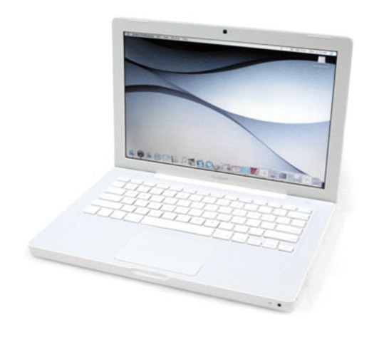 Macbook Kit starts