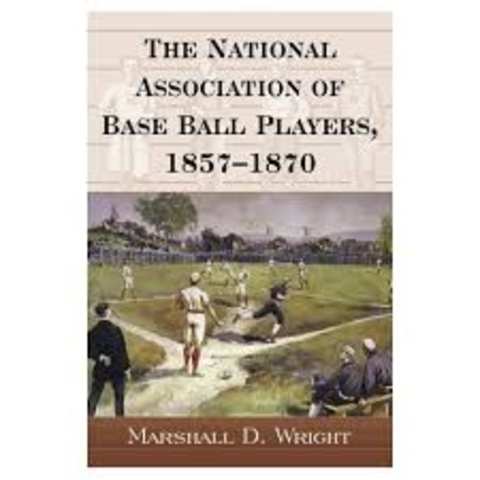 National Association of Base Ball Players