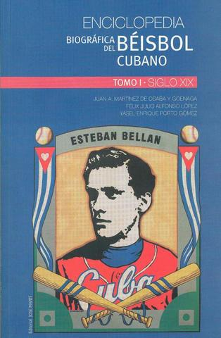 Historia del Base Ball en Cuba