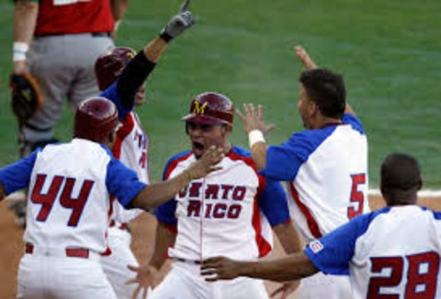 Interrupcion Liga de Beisbol Puerto Rico