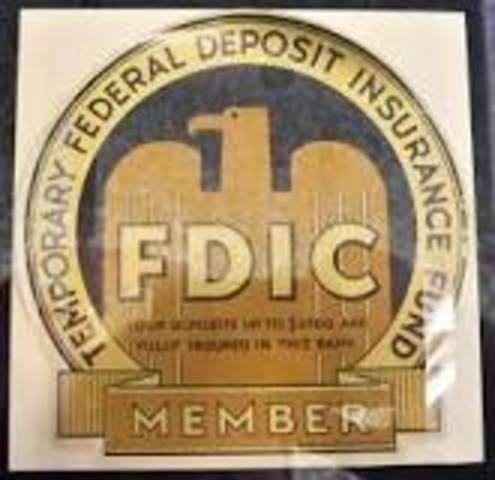 Federal Deposit Insurance Corporation