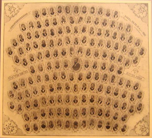 ב-1897, בקונגרס הציוני הראשון, העלה שפירא את רעיון הקמת הקרן שתגאל אדמות בארץ ישראל.
