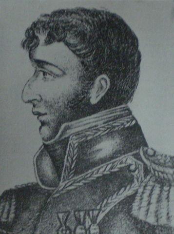 DIRECTORIO ANTONIO GONZÁLEZ BALCARCE