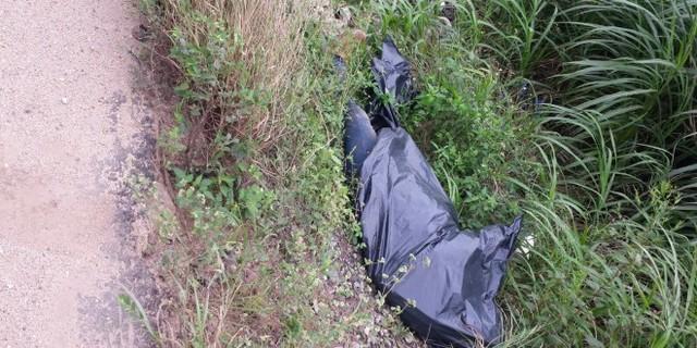 Mujer asesinada en Coatzacoalcos