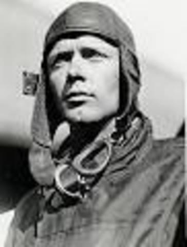 Charles Augustus Lindbergh