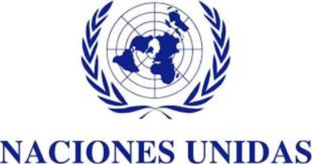 Proclamación por la Naciones Unidas y a iniciativa de la UIOOT.