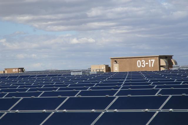 Topaz Solar Farm (Major Solar Farm)
