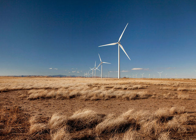 Alta Wind Energy Farm is Improved (Month Unspecified)