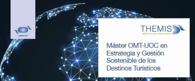 Creación de la Fundación OMT.