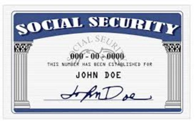 Social Security Administration (SSA)