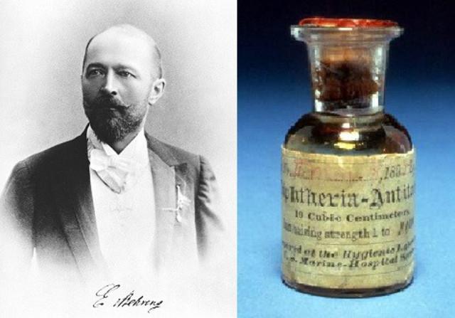 Emil Adolf von Behring: