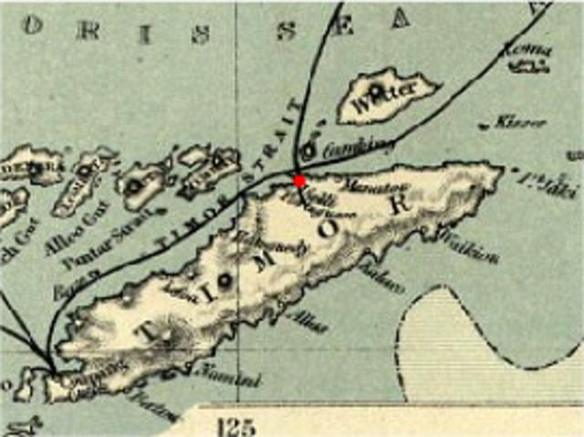 Dili, Timor