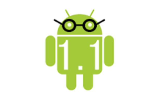 Android 1.1banana bread