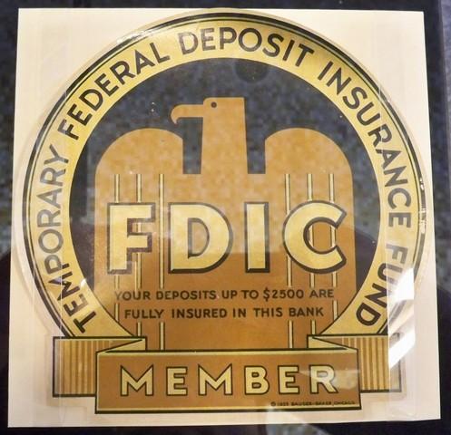 Federal Deposit Insurance Corporation (FCIC)