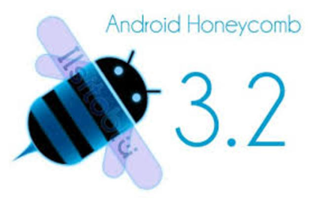 Android 3.2.3 honeycomb