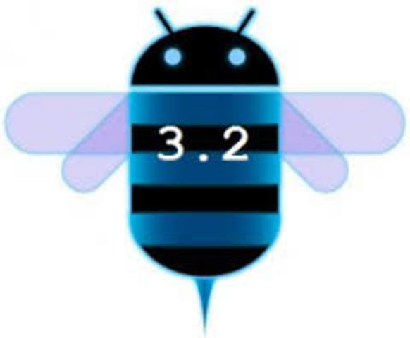 Android 3.2 Honeycomb