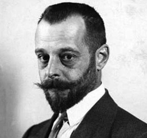 Félix d'Herelle