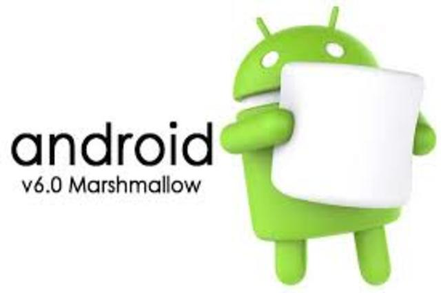 android 6.0 marsmallow