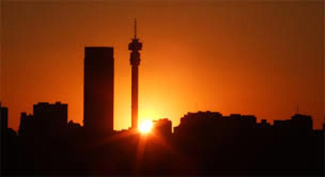 Johanesburgo