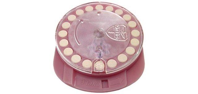Oral Contraceptive- The Pill