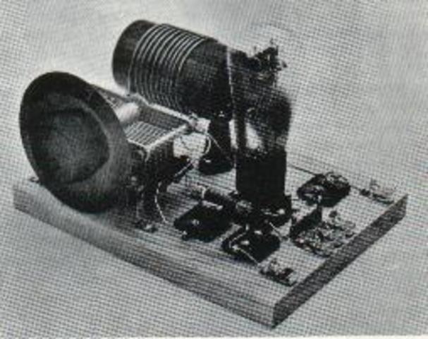 Transmisión de radiotelefonía