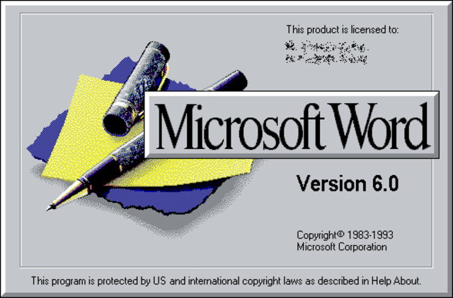 MS-Word