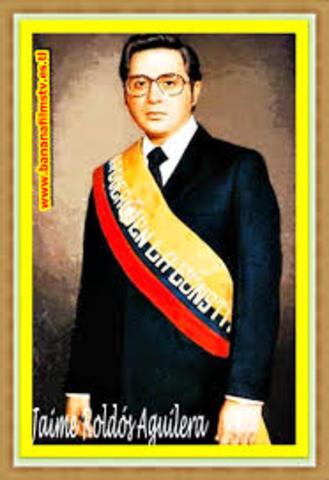 AB. JAIME ROLDÓS AGUILERA