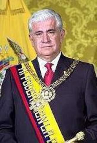 DR. ALFREDO PALACIO
