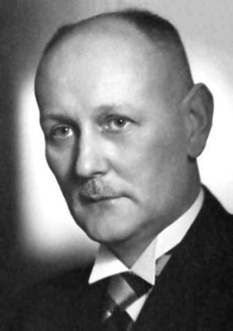 Gerhard Johannes Paul Domagk