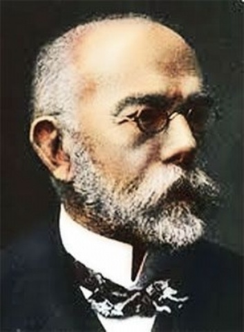 Julius Richard Petri