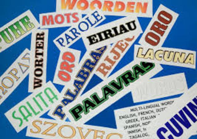 Nuevas palabras surgen de las lenguas indígenas