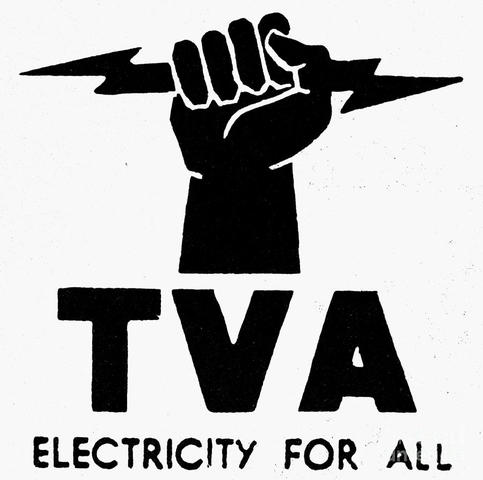 Tennesse Valley Authority