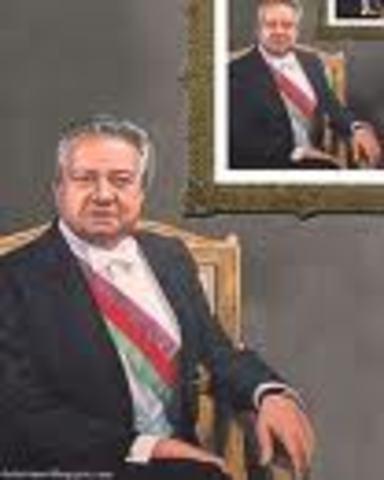 Mário Soares Presidente