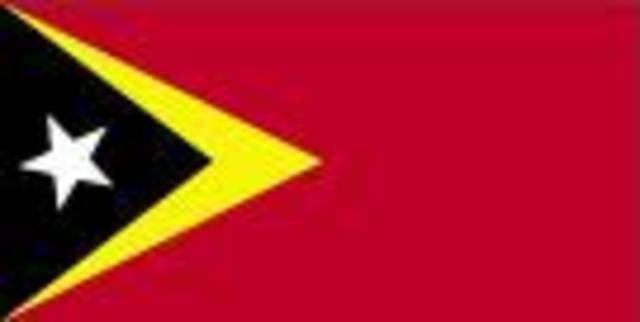 Independência de Timor Lorosae