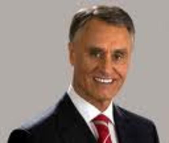Cavaco Silva é eleito Presidente