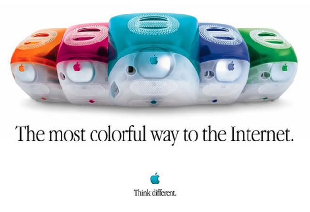 Steve Jobs returns to Apple