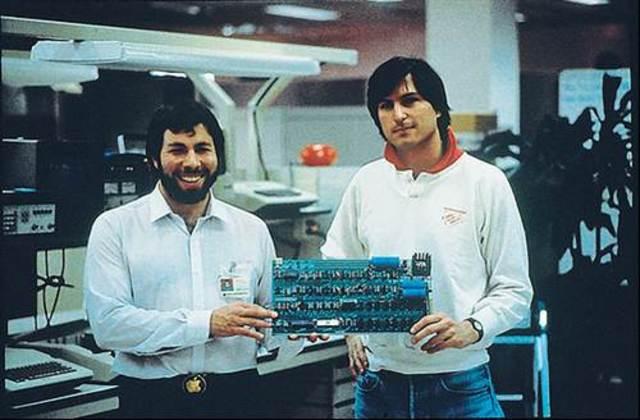 Apple Computer, Inc is Created