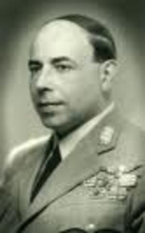 Assassinato de Humberto Delgado em Villanueva del Fresno (Espanha)