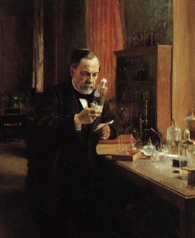 Luis Pasteur