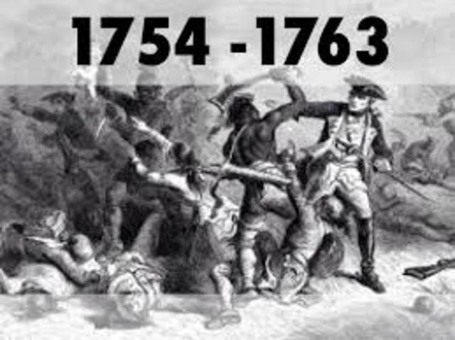 The French & Inidan War