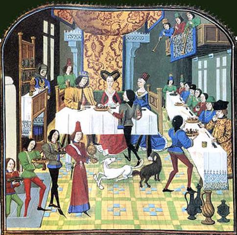 Edad antigua(festividades)