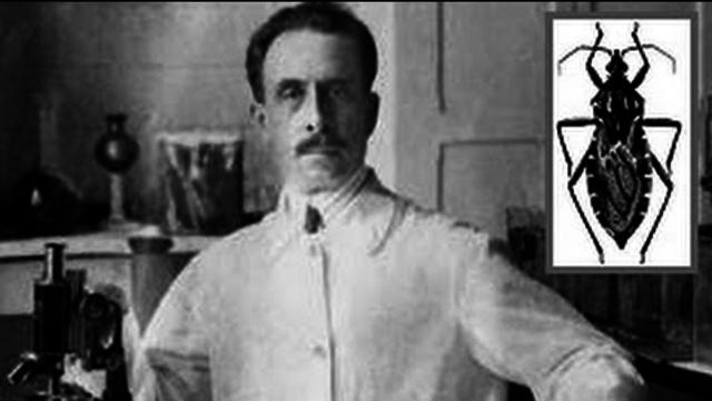 CARLOS JUSTINIANO RIBEIRO CHAGAS