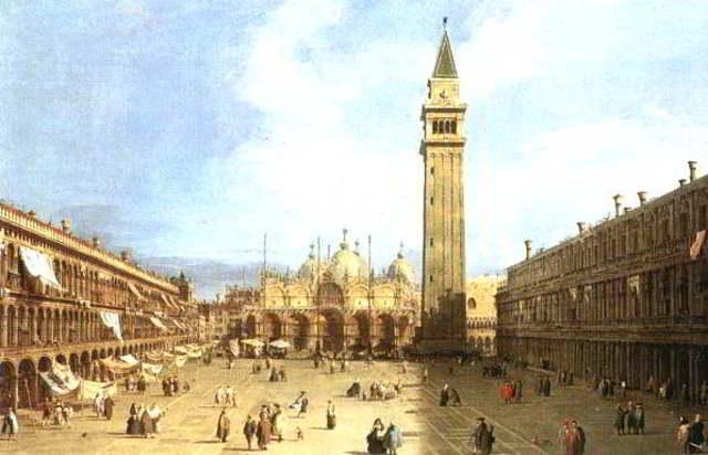 edad media( venecia)