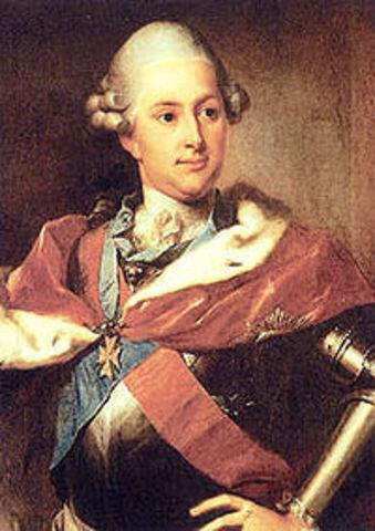Rothscild fue presentado al principe William