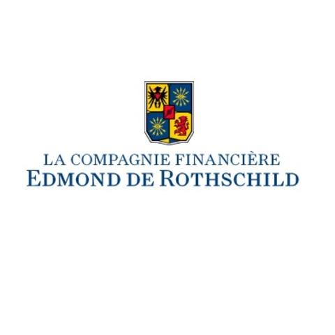 Edmon de Rothschild funda la Compagnie Financiere de Paris.